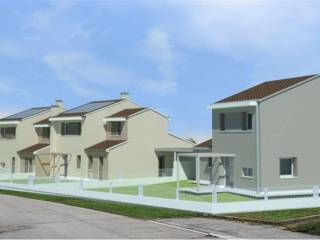 Photo - Single-family townhouse 184 sq.m., Sernaglia della Battaglia