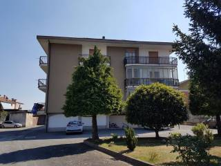 Photo - 4-room flat excellent condition, third floor, Costigliole Saluzzo