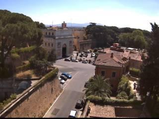 Foto - Villa unifamiliare viale delle Mura Aurelie, Roma