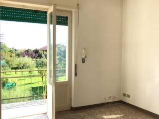 Foto - Trilocale buono stato, primo piano, Castiglione Olona