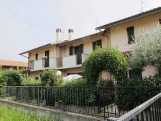 Foto - Villa a schiera via Ghiringhella 94-D, Agrate Brianza