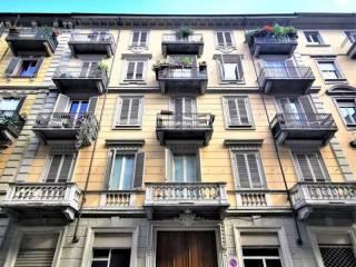 Foto - Monolocale via Massena, 47, Crocetta, Torino