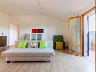 Foto - Appartamento buono stato, quarto piano, Monteriggioni