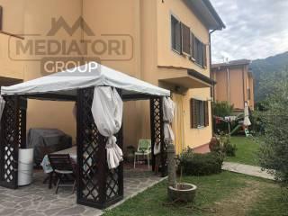 Foto - Villa bifamiliare viale Francesco Castracani, Coreglia Antelminelli