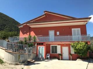 Foto - Villa bifamiliare via della Cava 9, Ceccano