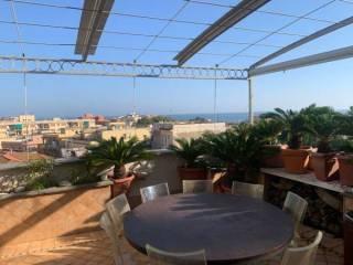 Photo - Penthouse excellent condition, 150 sq.m., Centro Storico, Anzio