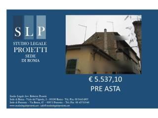 Foto - Appartamento all'asta piazza delle Carrette, Morlupo