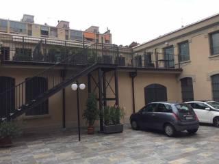 Foto - Loft via Nizza 107, San Salvario - Dante, Torino