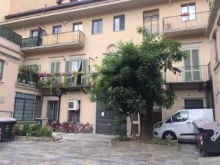 Foto - Mansarda via Nizza 107, San Salvario - Dante, Torino
