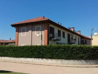 Foto - Villa a schiera via del Tario, Andezeno
