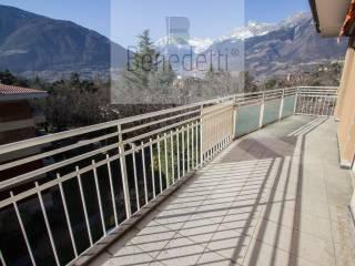 Foto - Attico da ristrutturare, 107 mq, Merano