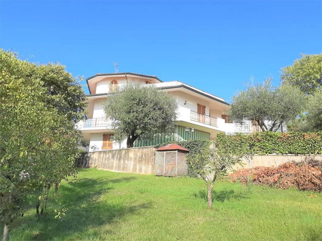Vendita Villa unifamiliare in via Boschetta 13 Nuvolento ...