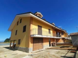 Foto - Terratetto unifamiliare Strada Vicinale della Valle 8-25, Lombriasco