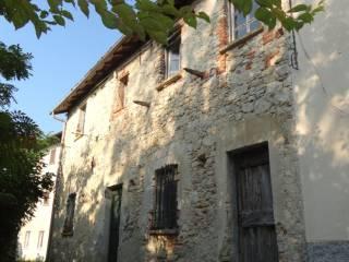 Foto - Terratetto unifamiliare via Borgo Vecchio, Montaldeo
