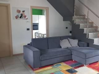 Foto - Appartamento via Ligari, Morbegno