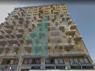 Foto - Trilocale buono stato, ottavo piano, Malaspina, Palermo