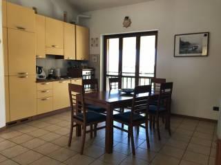 Foto - Trilocale buono stato, secondo piano, Cavaione, Truccazzano