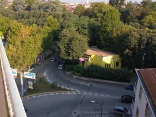 Foto - Attico via Edoardo Baudoin, Corso alla Vittoria - Parco della Resistenza, Asti