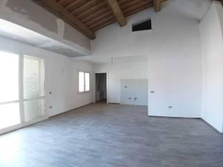 Foto - Villa a schiera, nuova, San Frediano Nord - San Casciano, Cascina