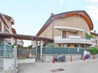 Foto - Attico via Pusiano 18, Montello - San Salvatore, Seregno
