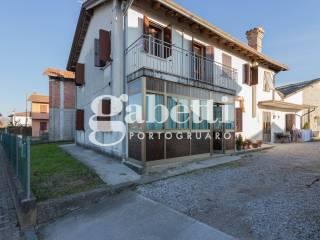 Foto - Villa bifamiliare via Cordovado, 6, Gruaro