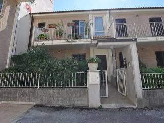 Foto - Villa a schiera via Ugo La Malfa 14-8, Amandola