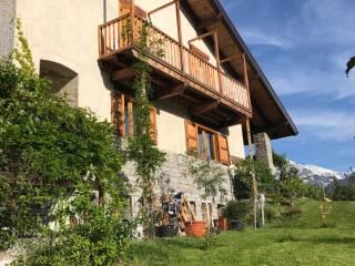 Foto - Villa unifamiliare frazione Champvillair Dessous, Roisan