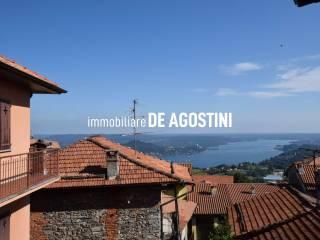 Foto - Landhaus via Bertoletti 20, Fosseno, Nebbiuno