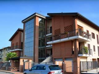 Foto - Attico via Polli e Daccò   2-3,, Sant'Angelo Lodigiano