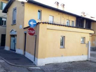 Immobile Affitto Stezzano