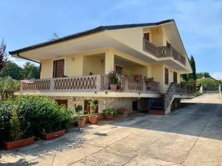 Foto - Villa unifamiliare via del Lago, Alatri