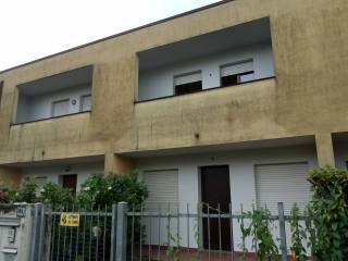 Foto - Villa a schiera via Dante Alighieri 45, Somma Lombardo