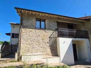 Foto - Villa bifamiliare frazione Paradiso, Assisi