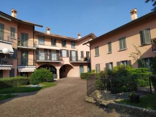 Foto - Trilocale via Monza 38, Cernusco Lombardone