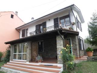 Foto - Villa a schiera 4 locali, ottimo stato, Piana Crixia