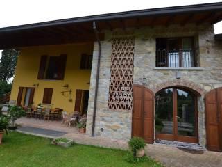 Foto - Casale via Schiapparelli 1, Monticello Brianza