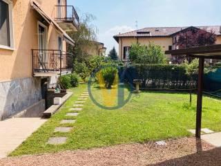 Foto - Dreizimmerwohnung via Ambrogio Zonda 7, Bobbiate - Schiranna, Varese