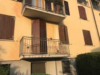 Photo - 2-room flat good condition, first floor, Borgo Mantovano