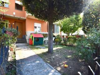 Foto - Villa a schiera via Achille Grandi 11-D, San Pietro in Casale