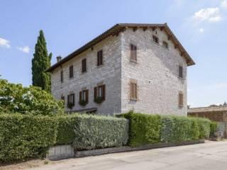 Foto - Appartamento via della piaggiola, 107, Gubbio