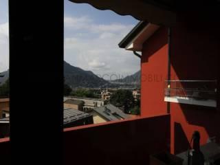 Foto - Trilocale buono stato, secondo piano, San Giovanni, Lecco
