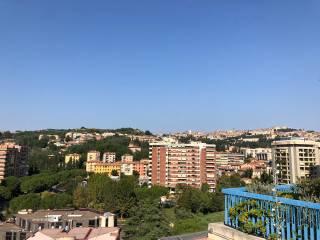 Foto - Attico via Enrico Fermi 24, Madonna Alta - Prepo, Perugia
