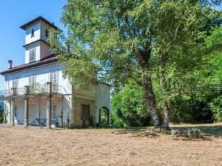 Foto - Villa unifamiliare via per Miasino 31, Orta San Giulio
