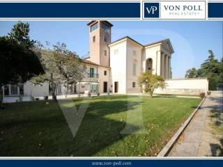 Foto - Quadrilocale via dell'Oreficeria, Ferrovieri - Sant'Agostino, Vicenza