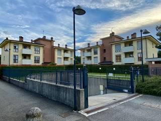 Foto - Trilocale via del Carroccio 193, Arcore