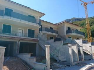 Foto - Quadrilocale via Panoramica 22, Botticino