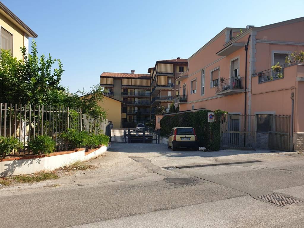 Garage - Box via Marco da, Benevento, rif. 79439983 ...