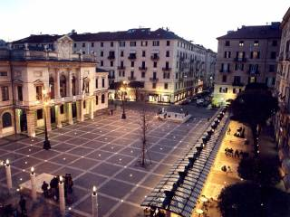 Foto - Bilocale ottimo stato, sesto piano, Centro Storico, Savona