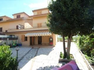 Foto - Villa a schiera via Coste, Poggio Nativo