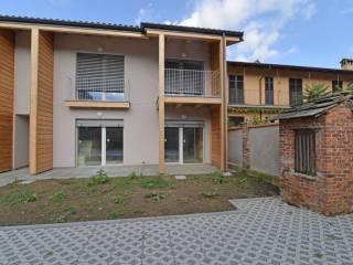 Foto - Appartamento in villa via Rimembranza, Bagnolo Piemonte